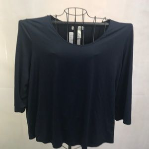 NWT- Doncaster Blouse